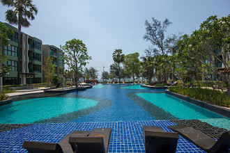 Located in the same area - Lumpini Park Beach Cha am