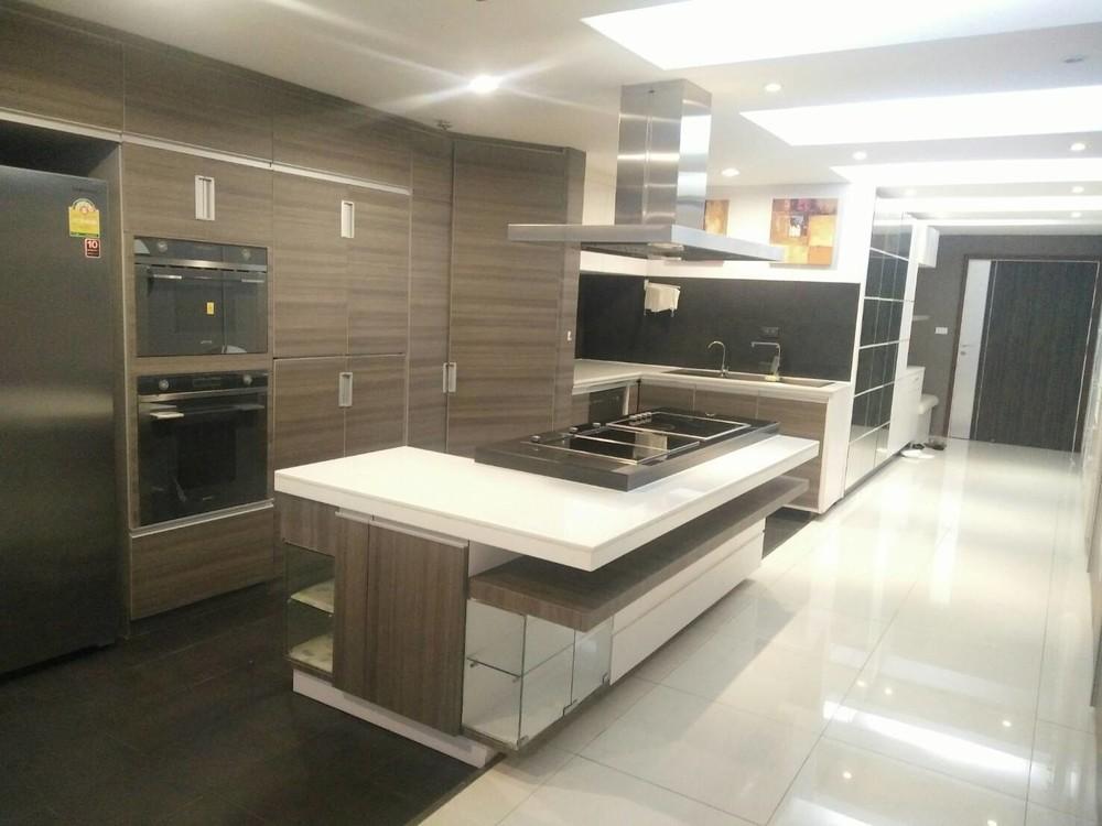 Las Colinas - For Sale or Rent 1 Bed Condo Near MRT Sukhumvit, Bangkok, Thailand | Ref. TH-ZBULCQEF