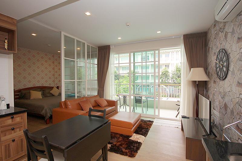 Autumn Hua Hin - For Rent 1 Bed コンド in Hua Hin, Prachuap Khiri Khan, Thailand   Ref. TH-APZQOUXN
