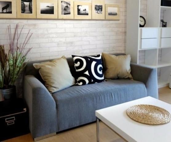 Hive Sukhumvit 65 - Продажа или аренда: Кондо c 1 спальней возле станции BTS Phra Khanong, Bangkok, Таиланд | Ref. TH-XYWGOHHH