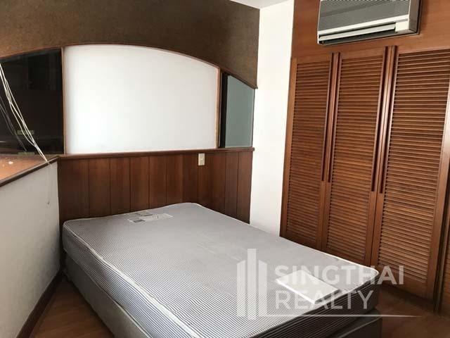 เพรสซิเด้นท์ พาร์ค สุขุมวิท 24 - ขาย คอนโด 3 ห้องนอน คลองเตย กรุงเทพฯ | Ref. TH-NHISAUHU