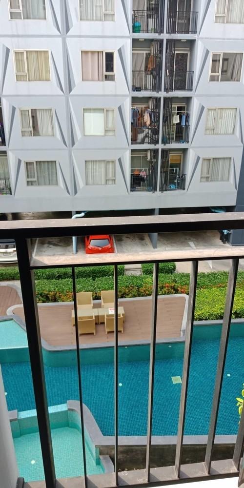 Plum Condo Extra Rama 2 - For Sale 1 Bed コンド in Chom Thong, Bangkok, Thailand   Ref. TH-KOAQNYHD