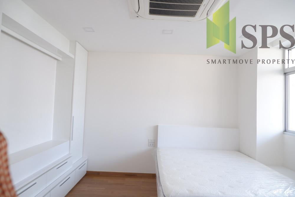 La Cascade - For Sale 3 Beds コンド in Watthana, Bangkok, Thailand | Ref. TH-ISWTBIFU