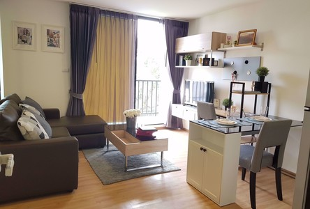 For Sale or Rent 1 Bed Condo in Bang Kho Laem, Bangkok, Thailand