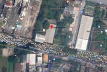 Продажа: Земельный участок 191 кв.ва. в районе Bang Kapi, Bangkok, Таиланд