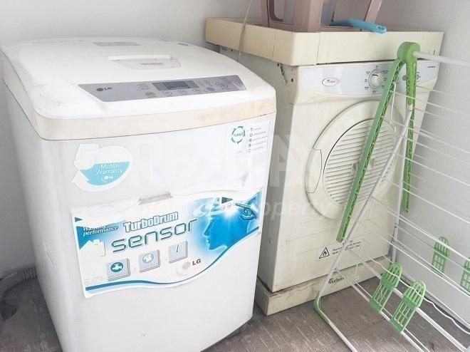 ณุศาศิริ แกรนด์ - ให้เช่า คอนโด 2 ห้องนอน ติด BTS เอกมัย   Ref. TH-MGRPRTXX