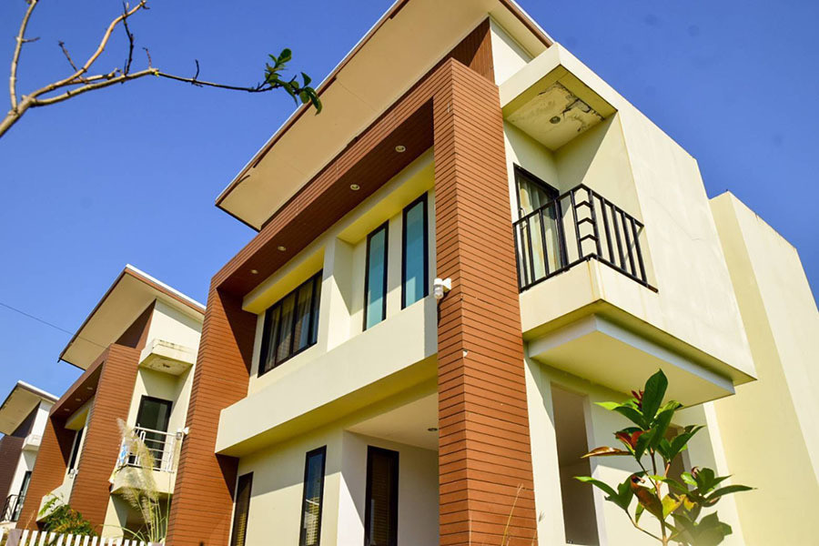For Sale 2 Beds 一戸建て in Mueang Chiang Rai, Chiang Rai, Thailand | Ref. TH-JOCYKZVH