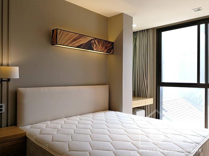 กีรธนา เรสซิเด็นซ์ - ให้เช่า คอนโด 2 ห้องนอน ติด BTS อโศก | Ref. TH-GUGGRMSX