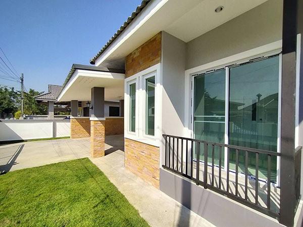ขาย บ้านเดี่ยว 3 ห้องนอน หางดง เชียงใหม่ | Ref. TH-SWEKSEDL
