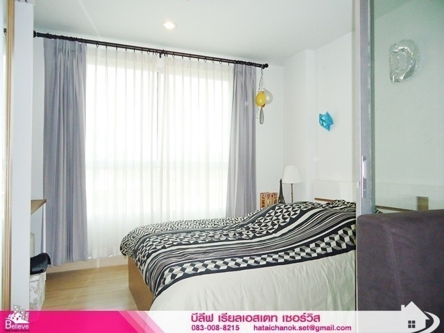 The Niche ID - Rama 2 - For Sale 1 Bed コンド in Chom Thong, Bangkok, Thailand | Ref. TH-ICXNMZQP