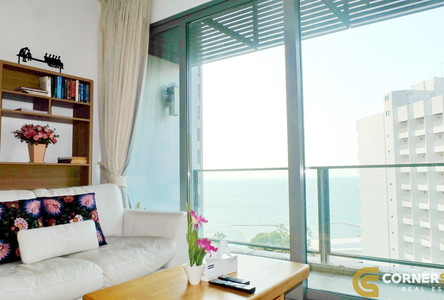 For Sale or Rent Condo 50.5 sqm in Bang Lamung, Chonburi, Thailand