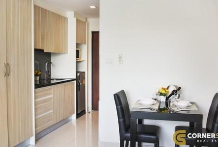 For Sale or Rent Condo 26 sqm in Bang Lamung, Chonburi, Thailand