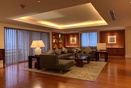 ขาย หรือ เช่า คอนโด 4 ห้องนอน ติด MRT สุขุมวิท