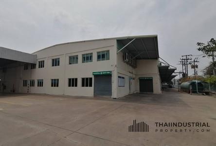 For Sale or Rent Warehouse 6,036 sqm in Bang Sao Thong, Samut Prakan, Thailand