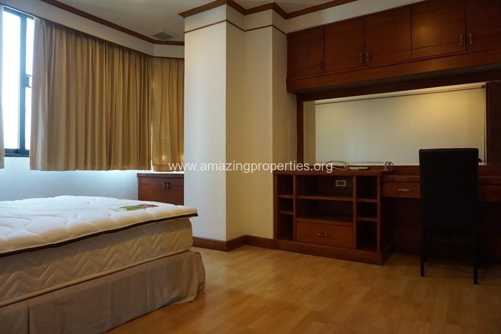 Lake Avenue - В аренду: Кондо с 2 спальнями возле станции BTS Asok, Bangkok, Таиланд | Ref. TH-RTTOAVVN
