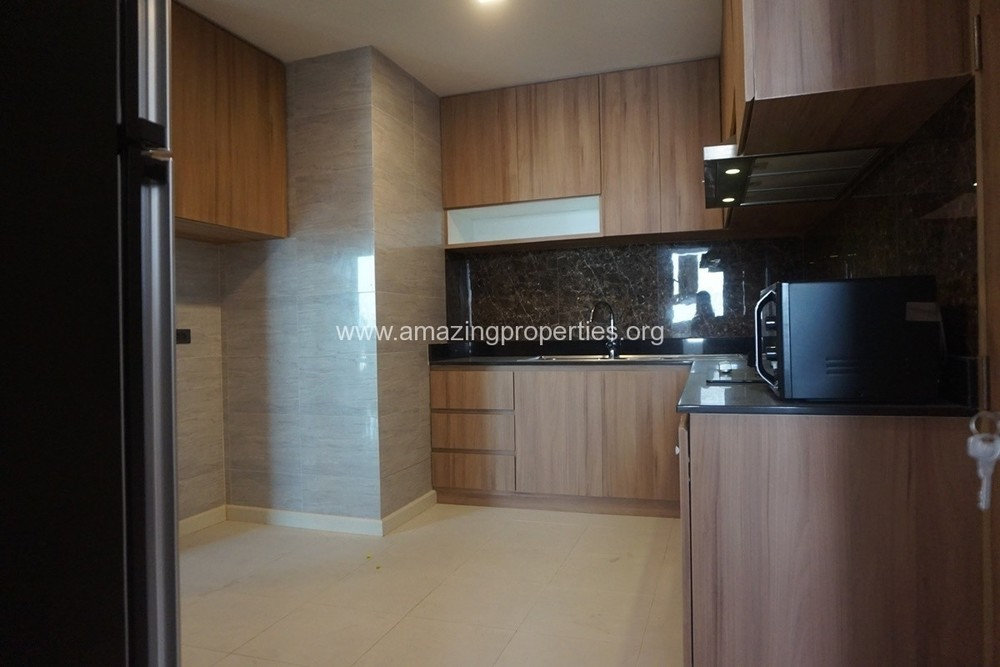 President Park Sukhumvit 24 - For Rent 3 Beds Condo in Khlong Toei, Bangkok, Thailand | Ref. TH-FCPGMMEC