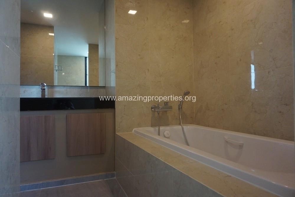 President Park Sukhumvit 24 - В аренду: Кондо с 3 спальнями в районе Khlong Toei, Bangkok, Таиланд | Ref. TH-FCPGMMEC