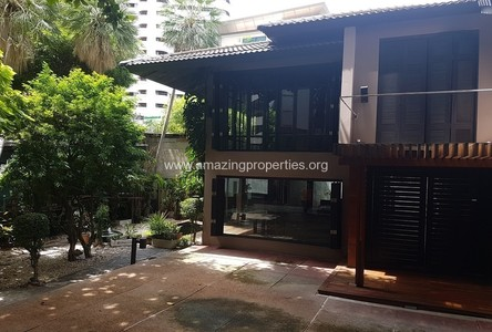 For Rent Business 995 sqm in Khlong Toei, Bangkok, Thailand