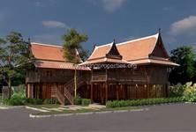 For Rent Business 550 sqm in Khlong Toei, Bangkok, Thailand