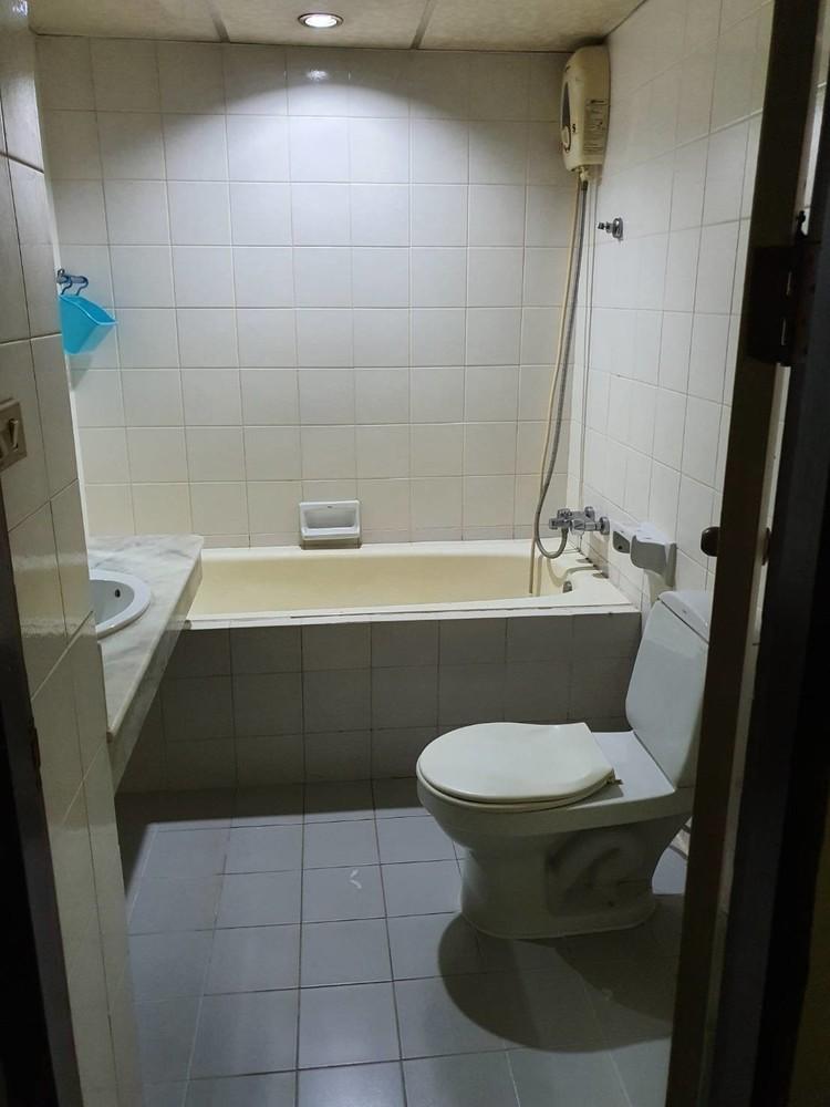 The Winning Tower - For Rent 1 Bed Condo in Watthana, Bangkok, Thailand | Ref. TH-WMWLTQEM