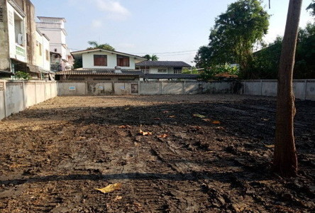 Продажа: Земельный участок 165 кв.ва. в районе Bang Khae, Bangkok, Таиланд