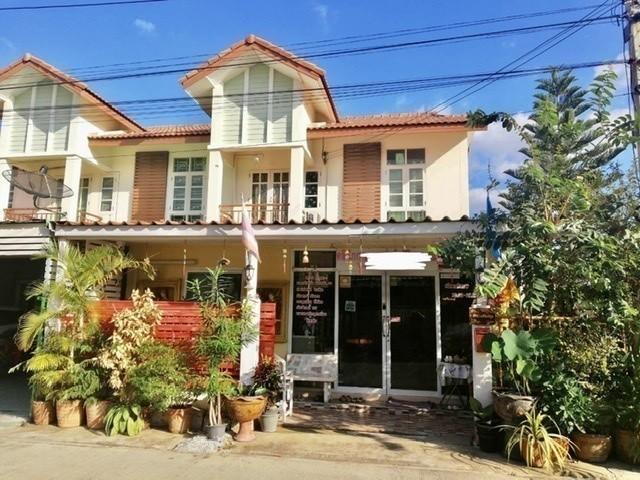 ขาย ทาวน์เฮ้าส์ 3 ห้องนอน หนองแค สระบุรี | Ref. TH-DPBCWPOL