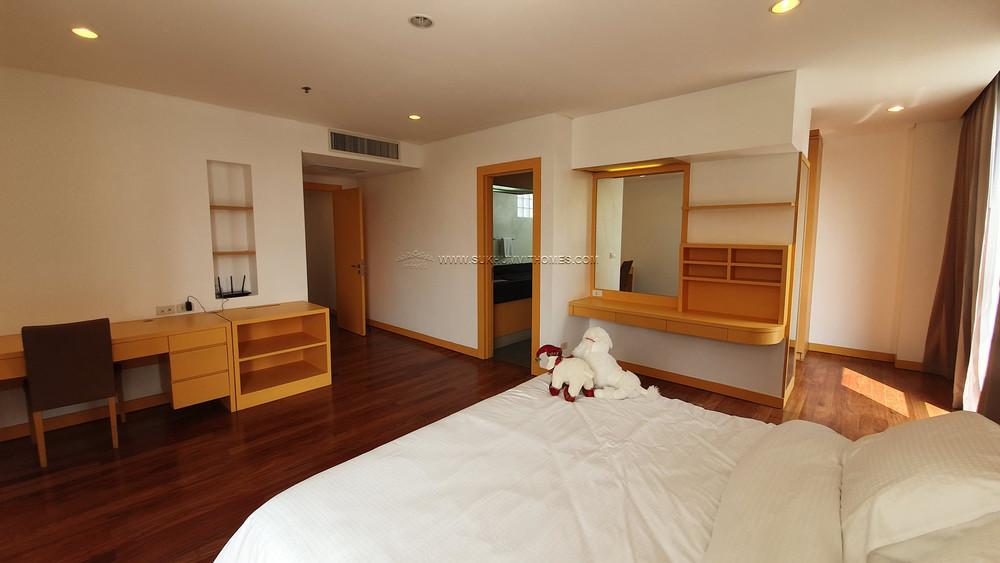 เอกมัย การ์เดนส์ - ให้เช่า คอนโด 4 ห้องนอน วัฒนา กรุงเทพฯ | Ref. TH-XNOVHOJF