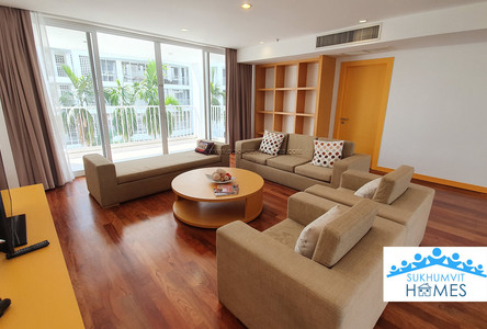For Rent 4 Beds コンド in Watthana, Bangkok, Thailand
