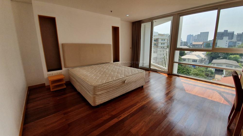 เอกมัย การ์เดนส์ - ให้เช่า คอนโด 4 ห้องนอน วัฒนา กรุงเทพฯ   Ref. TH-ACXNMZNP