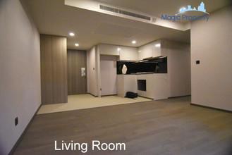Located in the same building - Klass Condo Siam