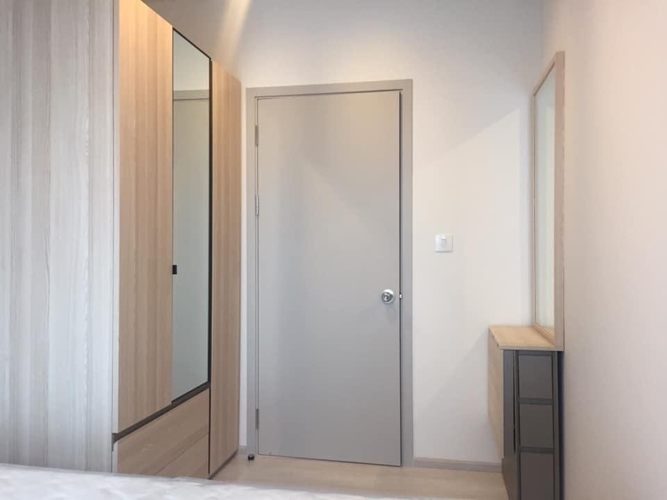 ไลฟ์ สุขุมวิท 48 - ให้เช่า คอนโด 2 ห้องนอน ติด BTS พระโขนง | Ref. TH-QDLBVTPL