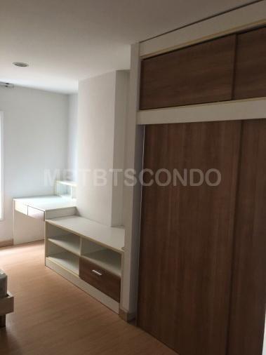 S Condo Sukhumvit 50 - В аренду: Кондо c 1 спальней в районе Khlong Toei, Bangkok, Таиланд   Ref. TH-KBREWAYD
