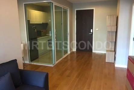 For Rent 1 Bed Condo Near BTS Phrom Phong, Bangkok, Thailand