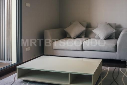 Q Asoke - В аренду: Кондо c 1 спальней возле станции MRT Phetchaburi, Bangkok, Таиланд | Ref. TH-DKIEDXCY