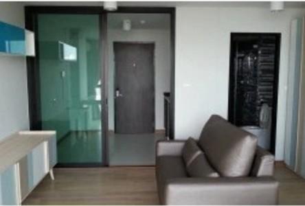 For Rent Condo 33 sqm Near BTS Phra Khanong, Bangkok, Thailand