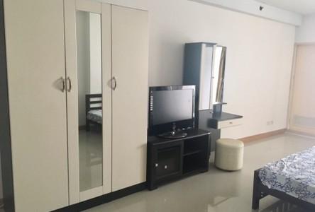 For Rent Condo 34 sqm Near BTS Udom Suk, Bangkok, Thailand