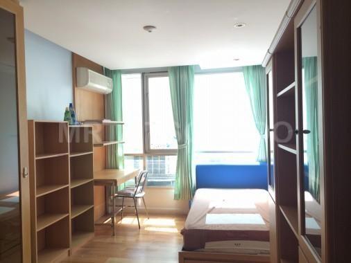 Noble House Phayathai - For Rent 2 Beds Condo Near BTS Phaya Thai, Bangkok, Thailand | Ref. TH-LLELTPCM