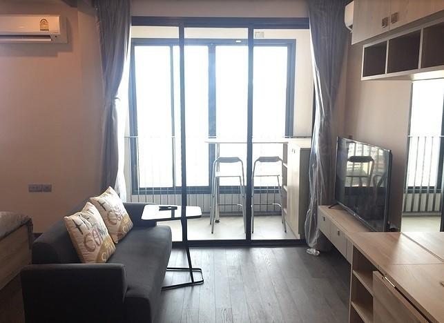 Ideo Q Siam - Ratchathewi - For Sale or Rent 1 Bed コンド Near BTS Phaya Thai, Bangkok, Thailand | Ref. TH-UGBTBRGX