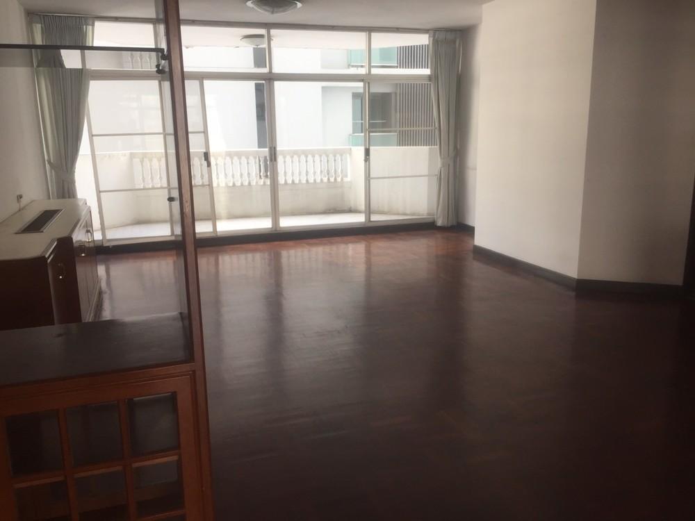 Grand Ville House 2 - В аренду: Кондо с 3 спальнями возле станции BTS Asok, Bangkok, Таиланд | Ref. TH-GYNJPCBO