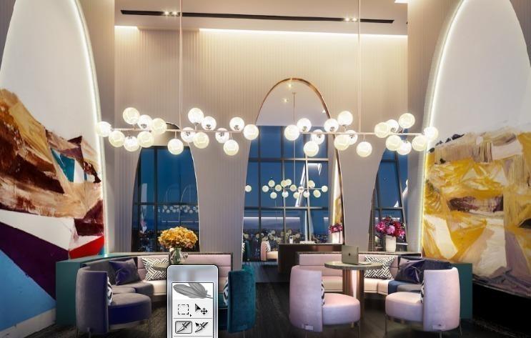 เอ็กซ์ที เอกมัย  - ขาย คอนโด 1 ห้องนอน วัฒนา กรุงเทพฯ | Ref. TH-RIQOTRRW