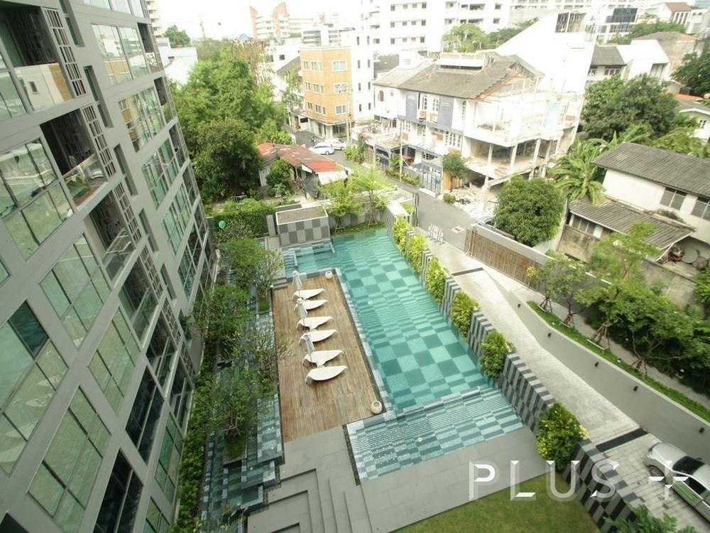 Via Botani - Продажа или аренда: Кондо c 1 спальней в районе Watthana, Bangkok, Таиланд   Ref. TH-RSECPEHY