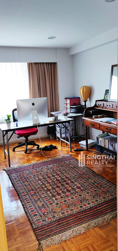 Baan Prida - For Rent 3 Beds Condo Near BTS Nana, Bangkok, Thailand | Ref. TH-XCLDJPYU