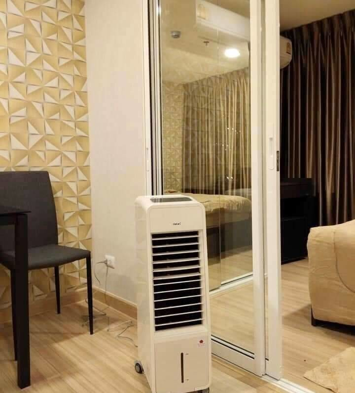 Chateau In Town Rama 8 - For Rent 1 Bed Condo in Bang Phlat, Bangkok, Thailand   Ref. TH-ZOONBXGH
