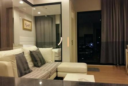 Продажа или аренда: Кондо c 1 спальней возле станции BTS Saphan Khwai, Bangkok, Таиланд