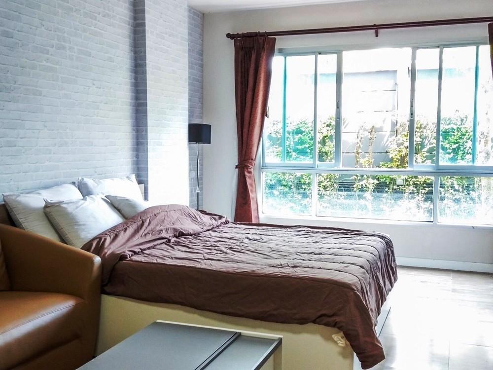 D Condo Mine - Phuket - For Sale or Rent 1 Bed コンド in Kathu, Phuket, Thailand | Ref. TH-GUDTZKAB