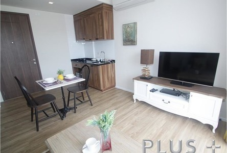 For Sale 1 Bed Condo in Hua Hin, Prachuap Khiri Khan, Thailand