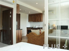 Located in the same building - Autumn Hua Hin