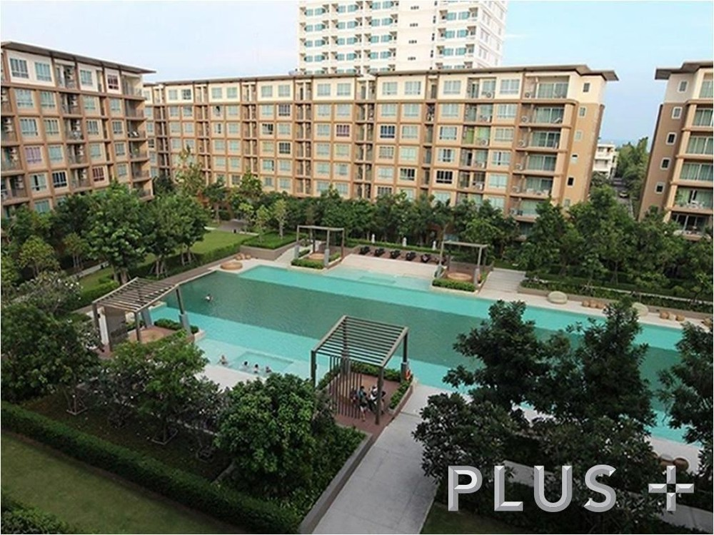 Baan Thew Lom - For Sale 2 Beds Condo in Cha Am, Phetchaburi, Thailand | Ref. TH-PAFZJBPT