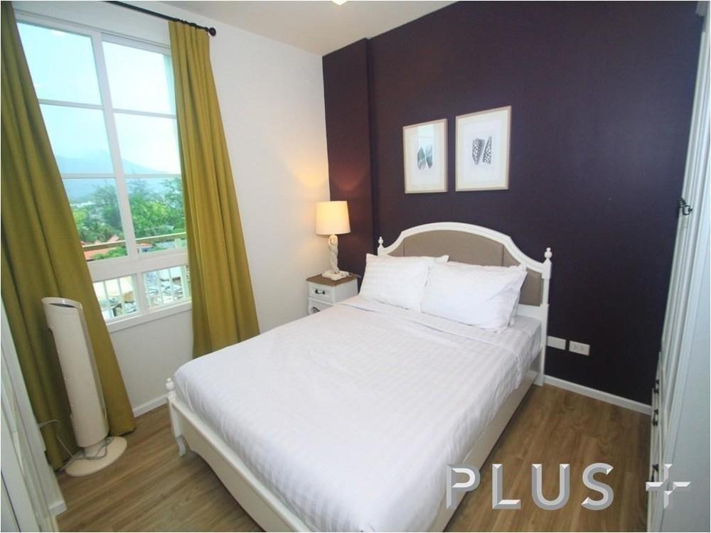 Autumn Hua Hin - For Sale 1 Bed コンド in Hua Hin, Prachuap Khiri Khan, Thailand   Ref. TH-ZEIGYLBV