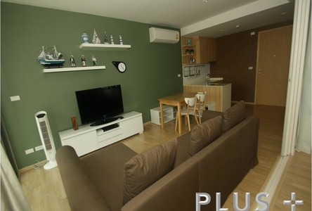 For Sale or Rent 1 Bed Condo in Phetchaburi, West, Thailand